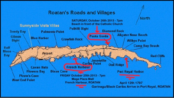 Roatan-Roads-and-Villages-Garifuna-In-Peril-Movie-Screenings-October-2013-roatanislandDOTnet