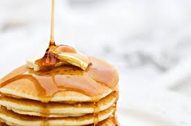 Syrup Can be Sticky